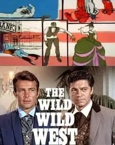 tv the wild wild west A blog for the love of Pinterest