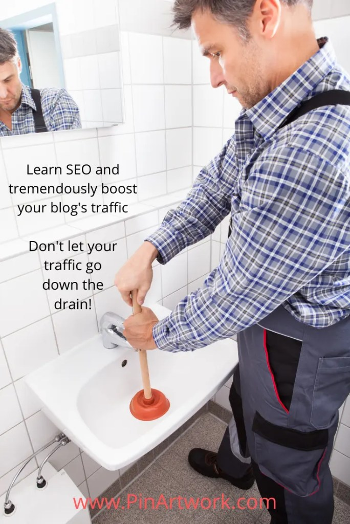 Press release learn SEO 3 A blog for the love of Pinterest