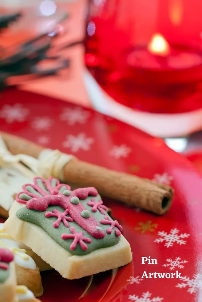 Christmas Treats 12 A blog for the love of Pinterest