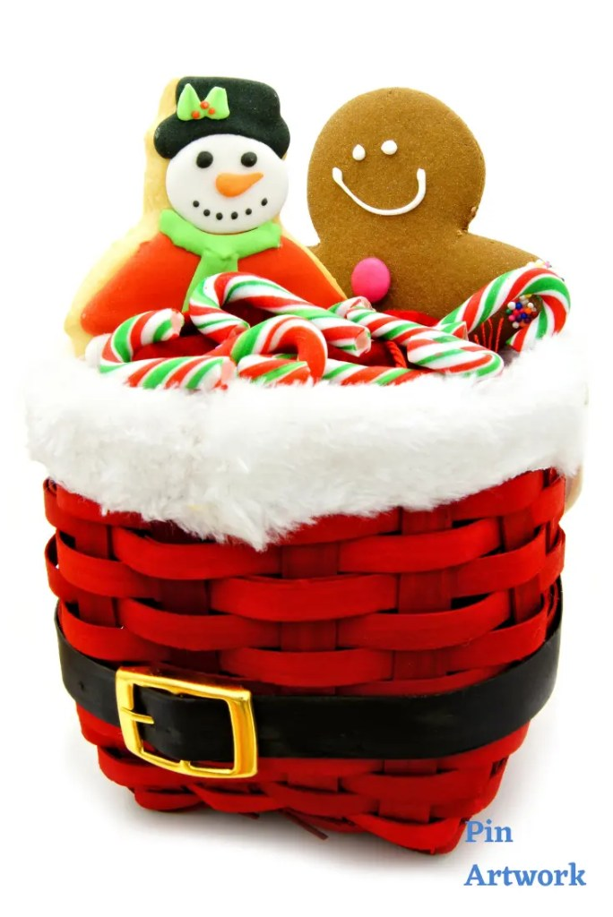Christmas Treats 6 A blog for the love of Pinterest