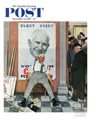 Elect Casey A blog for the love of Pinterest