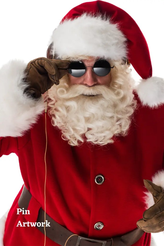 Santa Claus 4 A blog for the love of Pinterest
