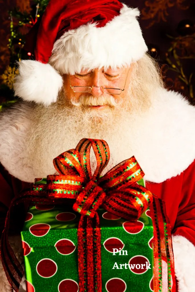 Santa Claus 9 A blog for the love of Pinterest
