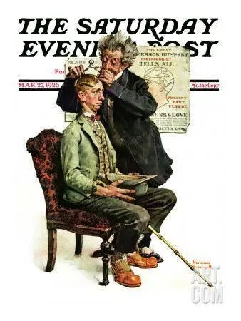 The Phrenologist A blog for the love of Pinterest