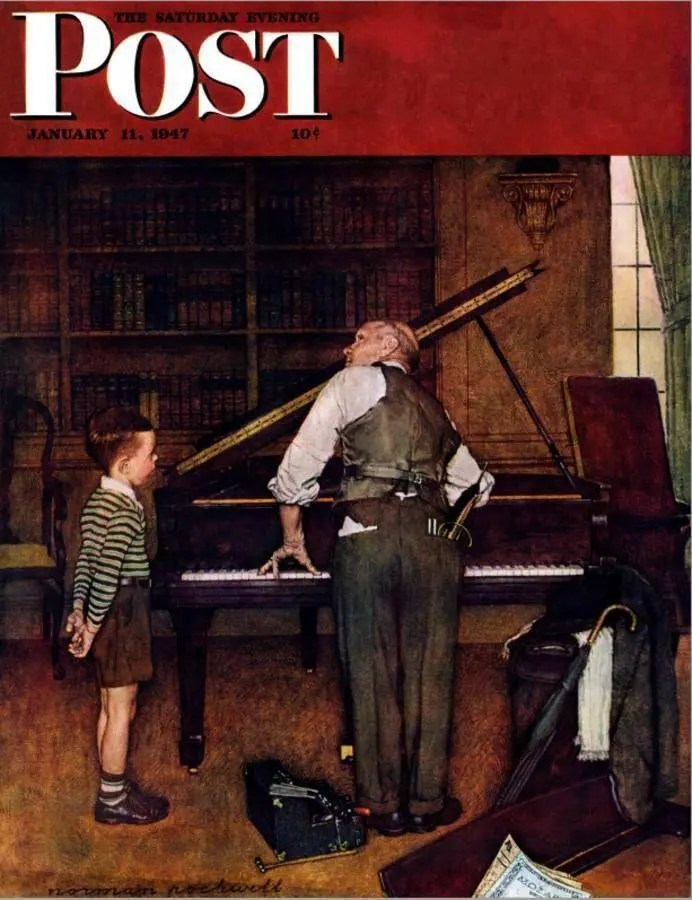 The Piano Tuner A blog for the love of Pinterest