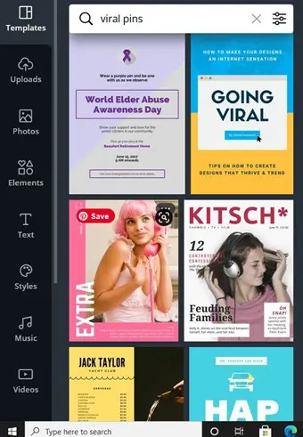 image 5 A blog for the love of Pinterest