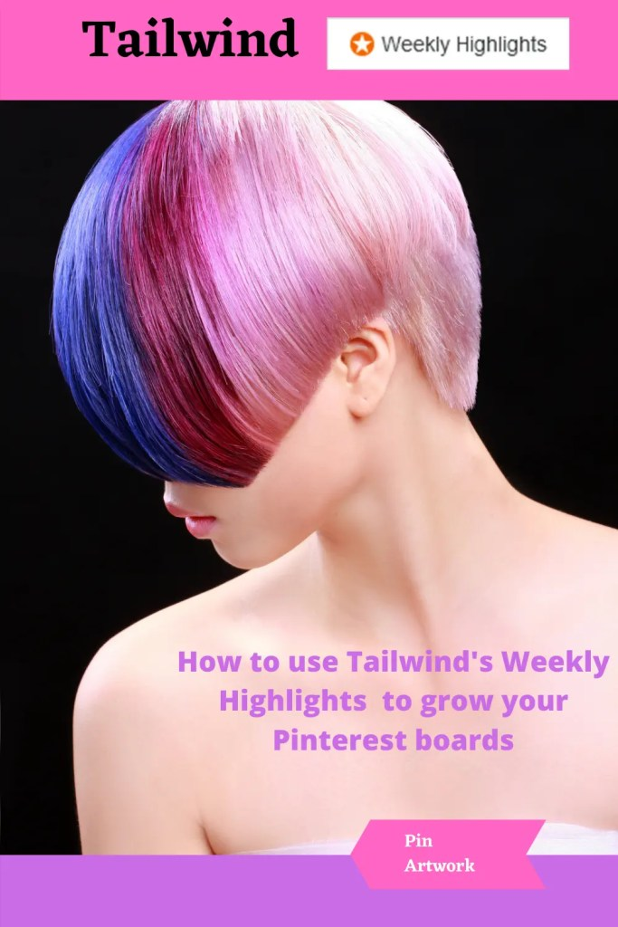 How to use Tailwind to grow your Pinterest Boards