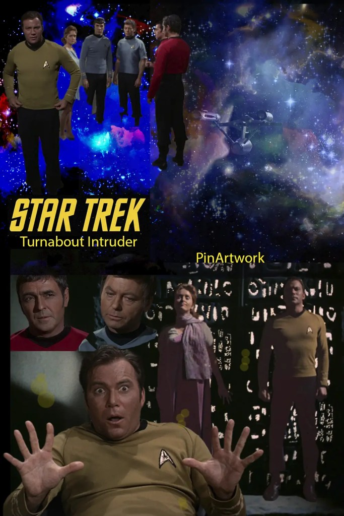 Turnabout Intruder