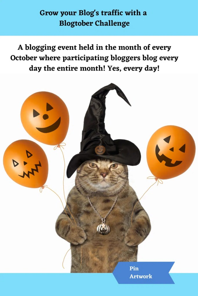 Blogtober 2021 pins 7 1 A blog for the love of Pinterest
