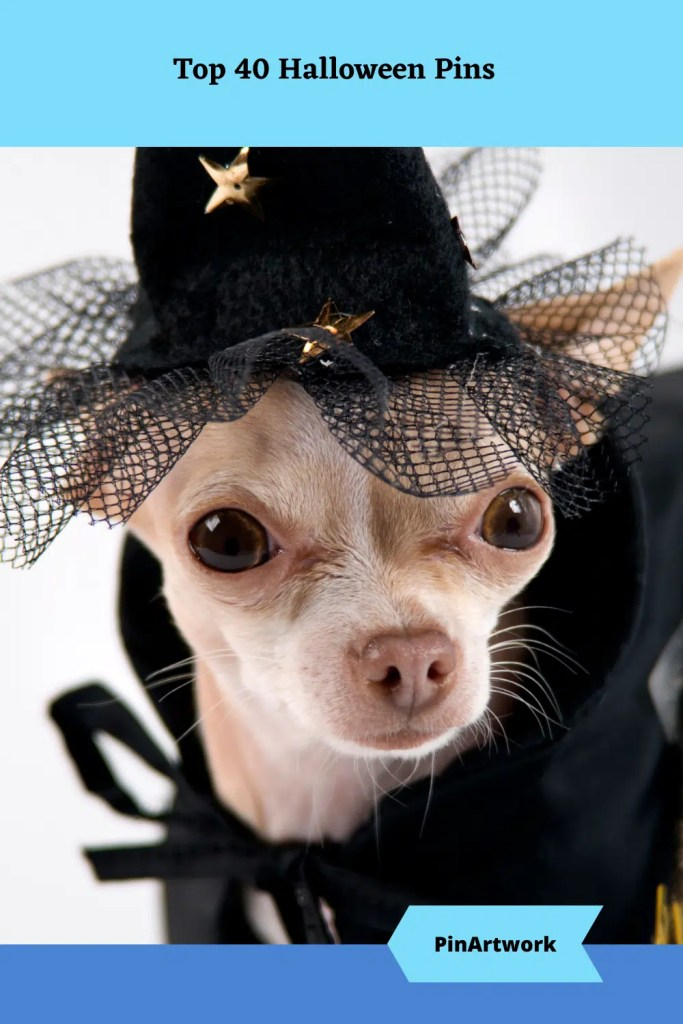 Top 40 Halloween Pins 7 A blog for the love of Pinterest