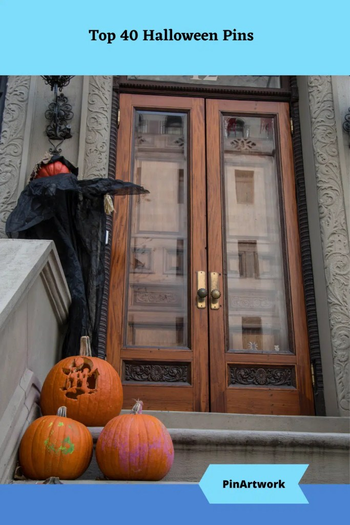 Top 40 Halloween Pins 8 A blog for the love of Pinterest