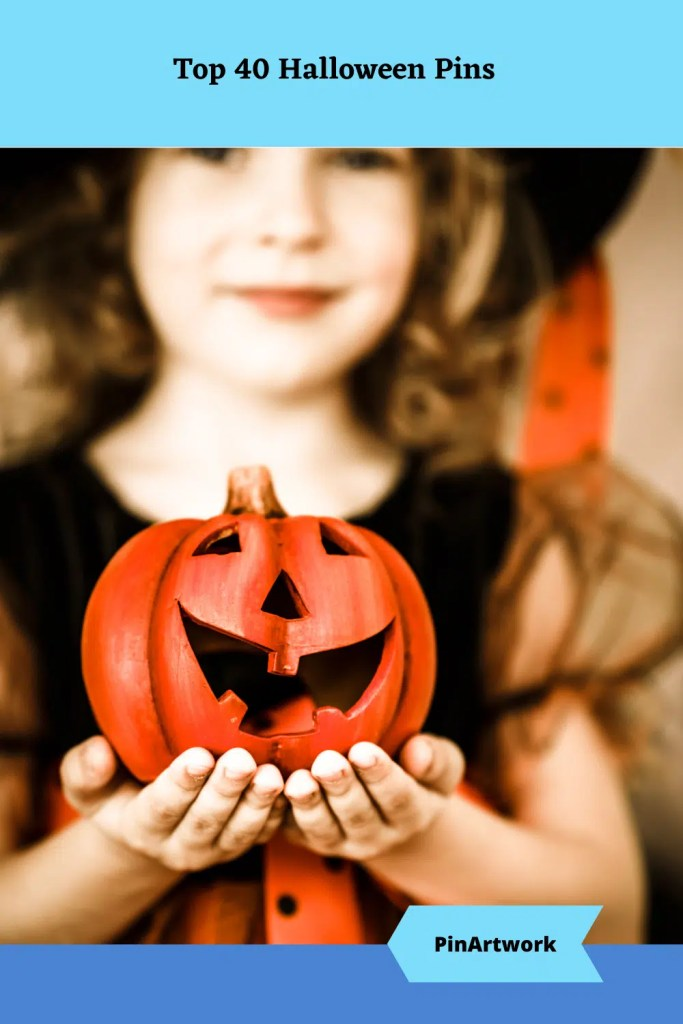 Top 40 Halloween Pins 9 A blog for the love of Pinterest