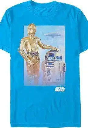 c3po and R2D2 A blog for the love of Pinterest
