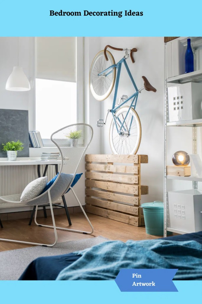 Bedroom Decorating Ideas 1 A blog for the love of Pinterest