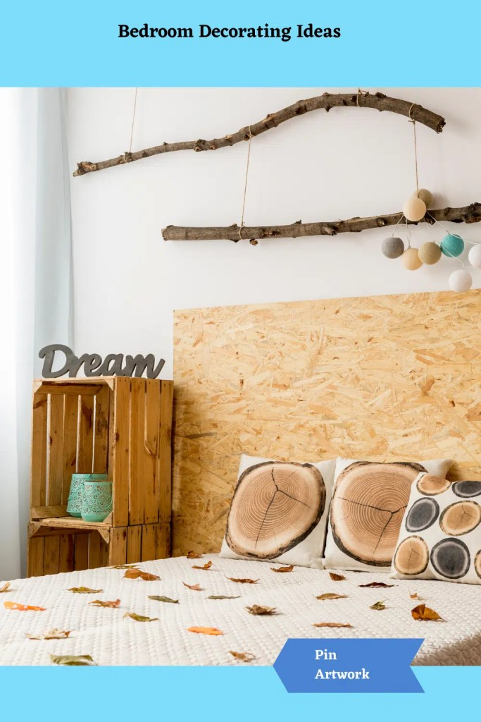 Bedroom Decorating Ideas 2 A blog for the love of Pinterest