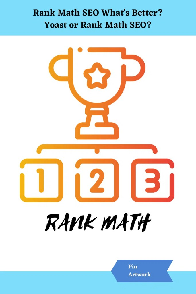 What is better Rank Math or Yoast SEO 5 A blog for the love of Pinterest