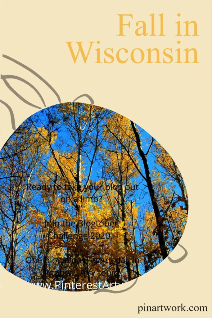 Fall Colors in Wisconsin 5 A blog for the love of Pinterest