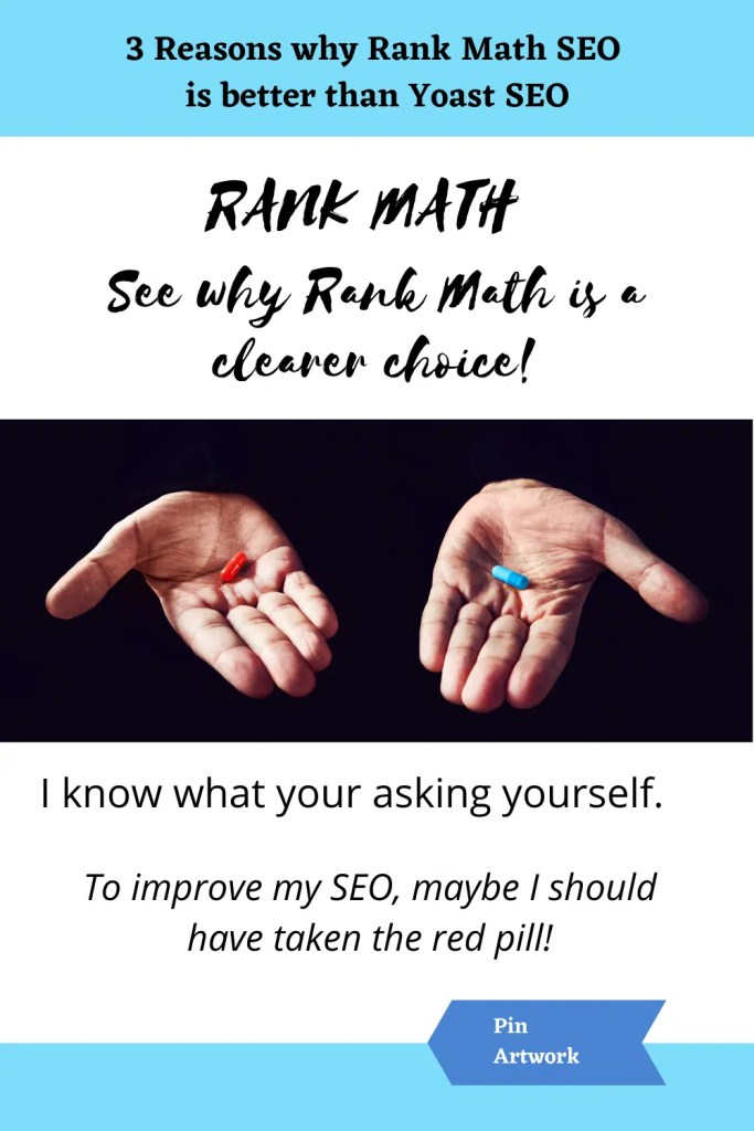 Three reasons why Rank Math SEO is better than Yoast SEO 10 A blog for the love of Pinterest