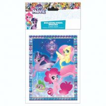 bolsitas para dulces my little pony
