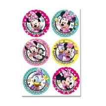 distintivos de mimi, minnie mouse