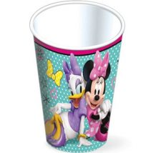 vasos de mimi, minnie mouse