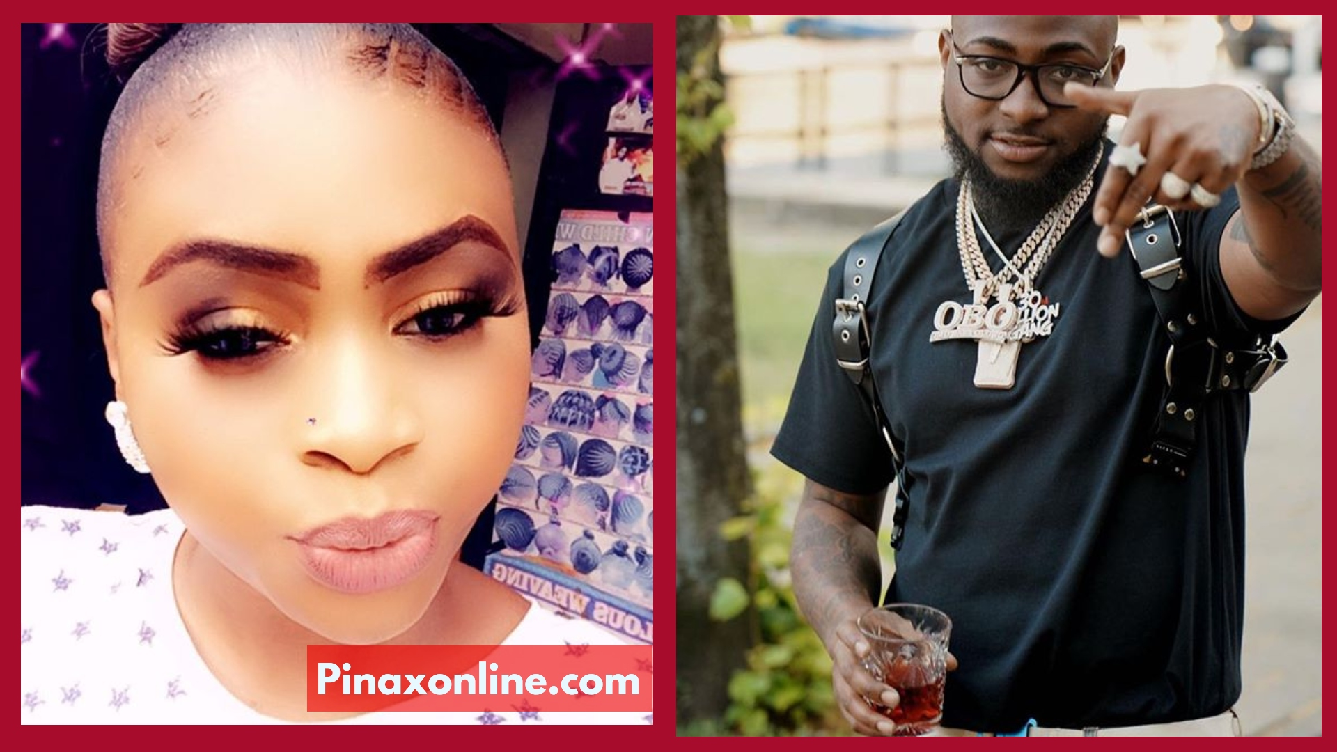 Video: Why Davido Was Not Featured By Beyonce - Lady Trolls Davido