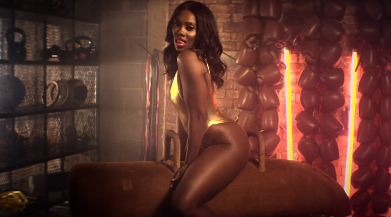 10 Hot Photos Of Tiwa Savage That Shows She Is Really A Bad Girl 2