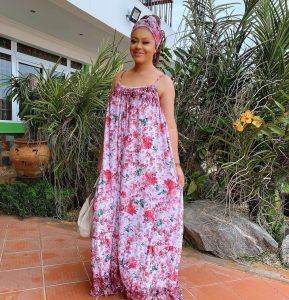 Photos: 10 Times Nadia Buari Proved To The World Childbirth Can't Take Away Her Beauty. 26