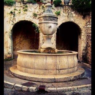 St Paul Vence, Nice, France