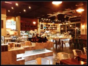 Pantry Cafe, Al Wasl Square, Dubai