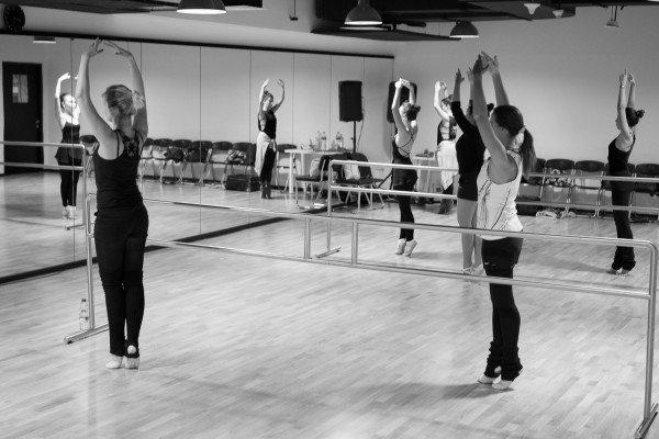 James And Alex Dance Studios, Dubai