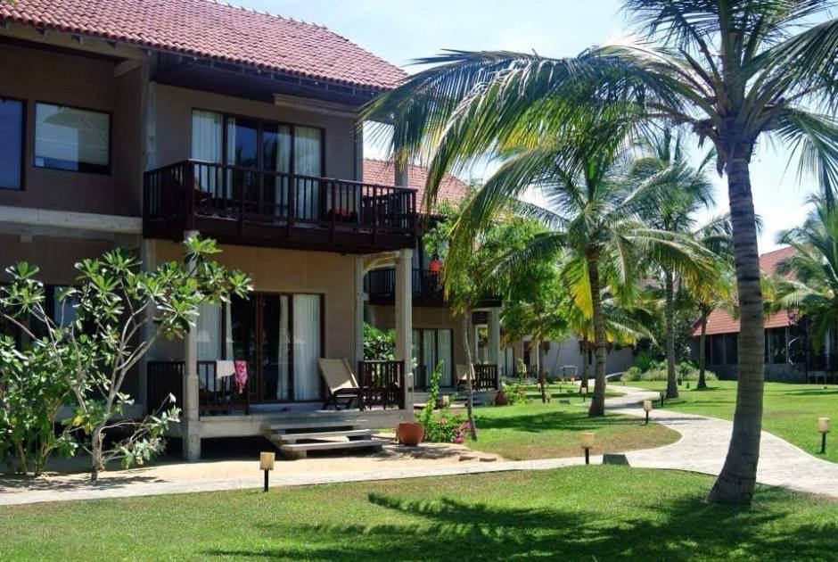Uga Bay Resort, Pasikudah