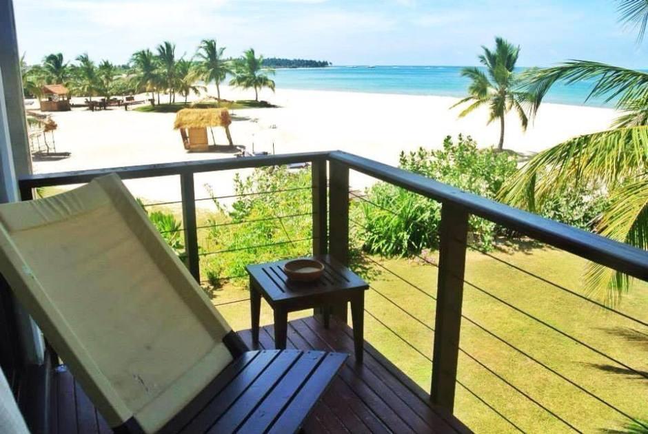 Uga Bay Resort, Pasikudah