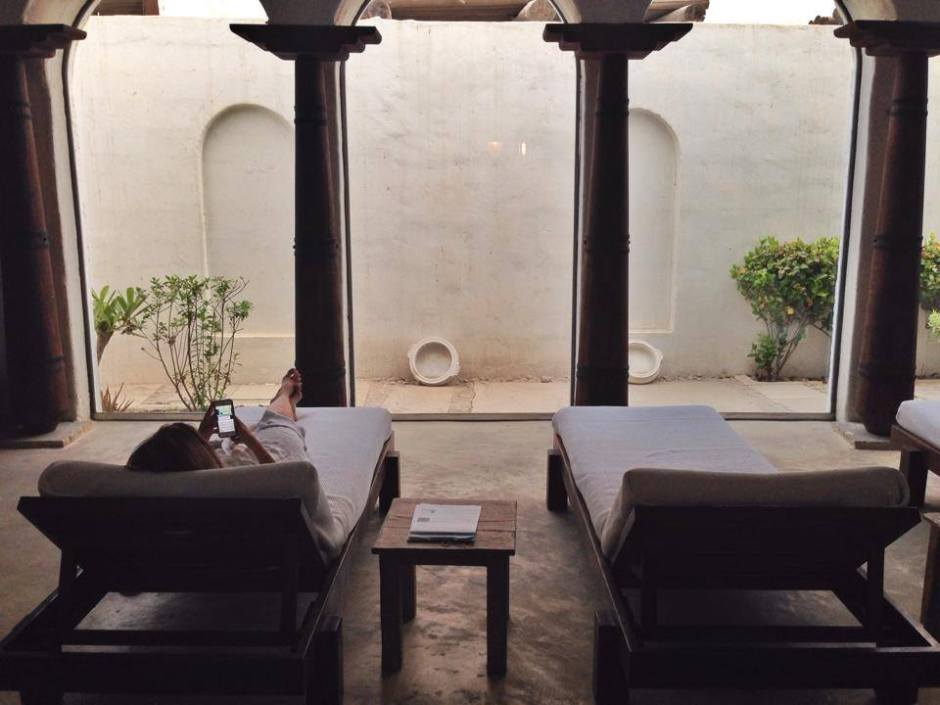 Six Senses Spa, Doha