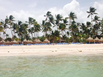 Melia Caribe Tropical