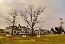 Inn at Perry Cabin by Belmond