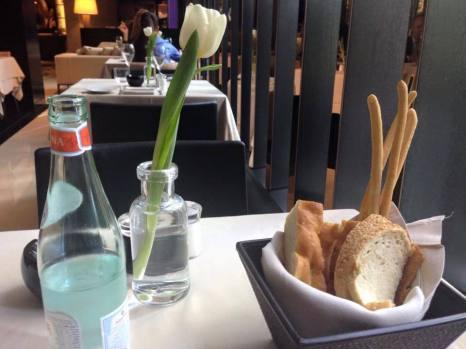La Spiga by Papermoon at W Doha Hotel