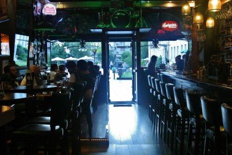 Cafe 51 Bar, Thessaloniki, Greece
