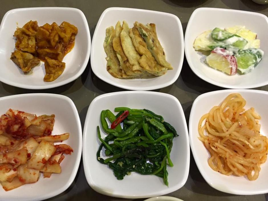 Korean Garden Restaurant, Doha
