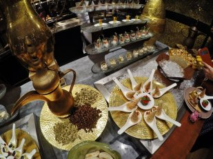Elements, Four Seasons Doha