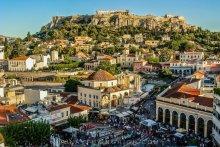 Athens, Greece PinayFlyingHigh.com-73