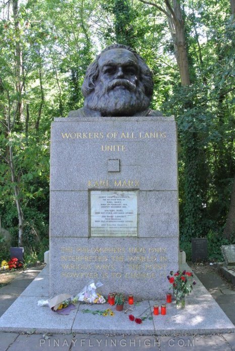 Highgate Cemetery, London - PinayFlyingHigh.com-28