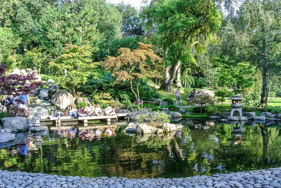 Holland Park, London - PinayFlyingHigh.com