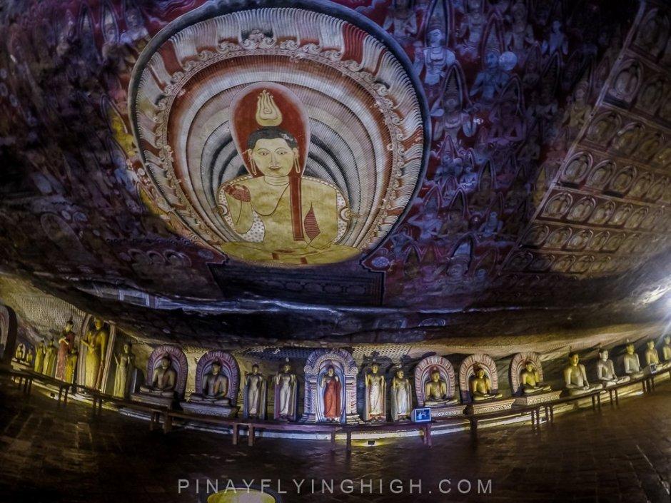 Dambulla Cave Temple, Sri Lanka - PinayFlyingHigh.com-204