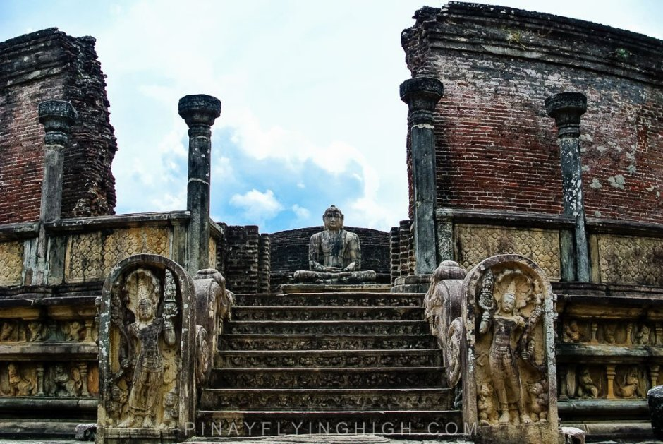 Polonarruwa, Sri Lanka - PinayFlyingHigh.com-509