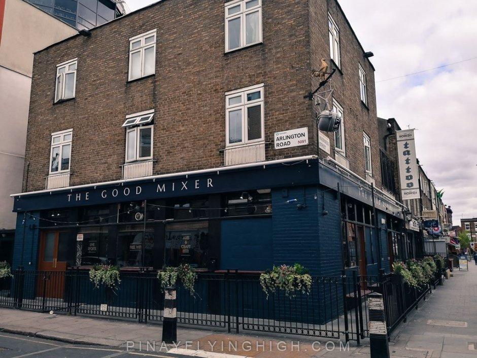 King's Cross, St Pancras and Camden Walk Highlights - PinayFlyingHigh.com-20