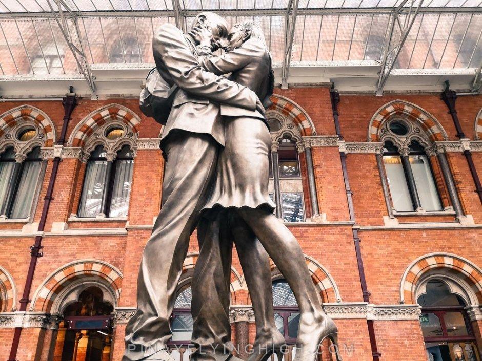King's Cross, St Pancras and Camden Walk Highlights - PinayFlyingHigh.com-9