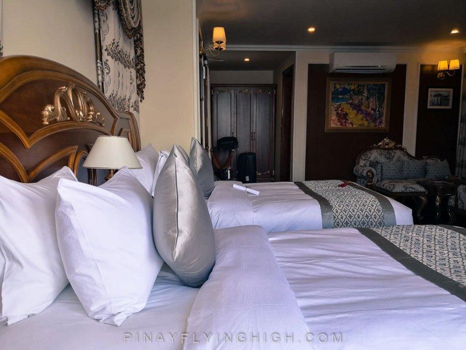 Emperor Cruises, Halong Bay, Vietnam - PinayFlyingHigh.com-1