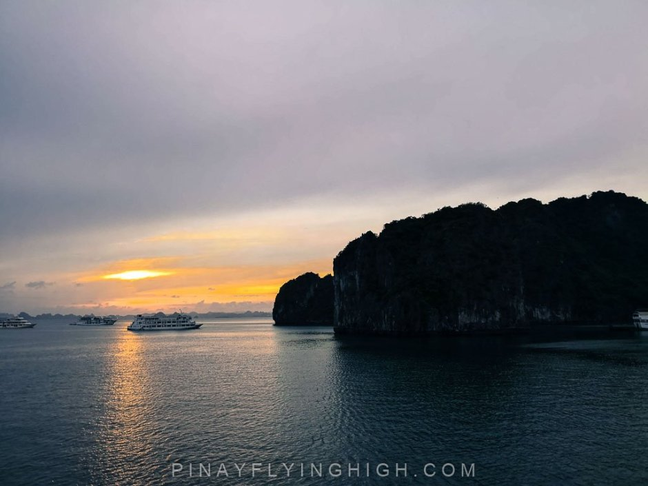 Emperor Cruises, Halong Bay, Vietnam - PinayFlyingHigh.com-10