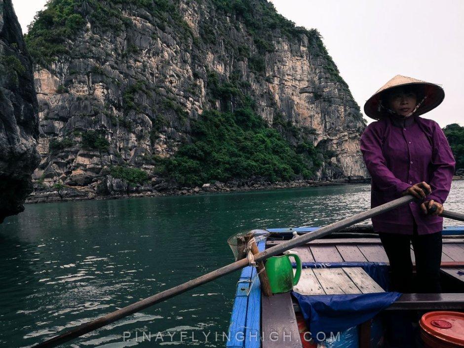 Emperor Cruises, Halong Bay, Vietnam - PinayFlyingHigh.com-12